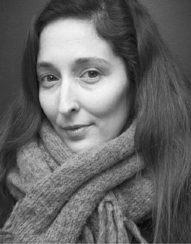 Tatiana-Goransky